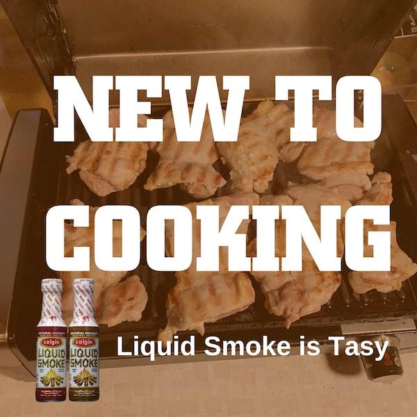 Colgin Liquid Smoke Makes Things Tatsy Image