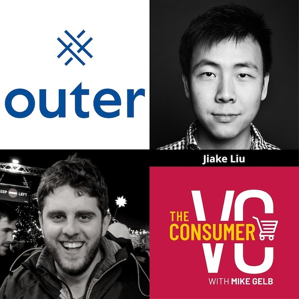 """Jiake Liu (Outer) - How Outer Became The Fastest Growing DNVB In The US, His Approach to Showrooms, and Why You Can't Rely On """"Build It and They Will Come"""""""