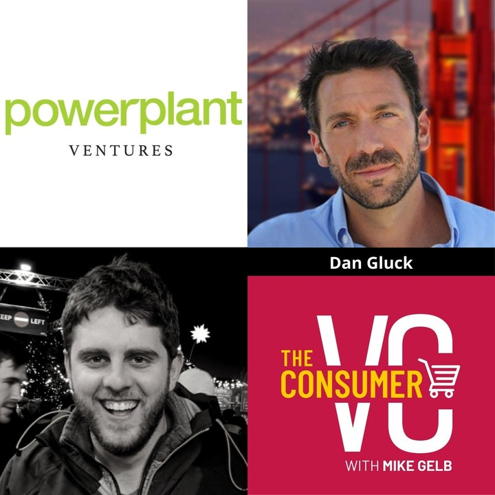 """Dan Gluck (Powerplant) - The Opportunity He Saw After Reading """"Born To Run"""" and His Inspiration Behind Investing in Plant Based Products"""