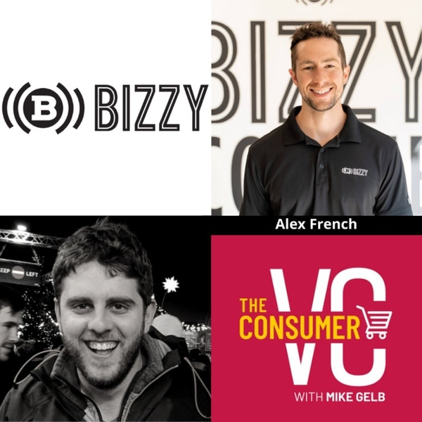 Alex French (Bizzy Coffee) - The Cold Brew Competitive Landscape, Becoming #1 on Amazon, and Some of The Differences Raising from VCs and Family Offices