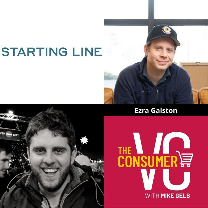 Ezra Galston (Starting Line) - Benefits of Chicago, Managed vs. Lightly Managed Marketplaces, and Consumer for the 99%