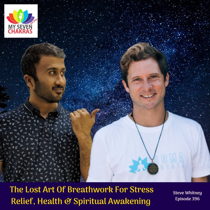 The Lost Art Of Breathwork For Stress Relief, Health & Spiritual Awakening (The Complete Guide)