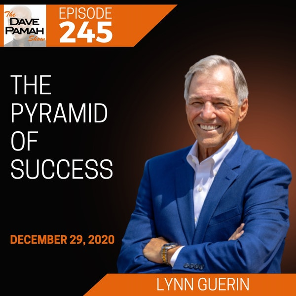 The Pyramid of Success with Lynn Guerin