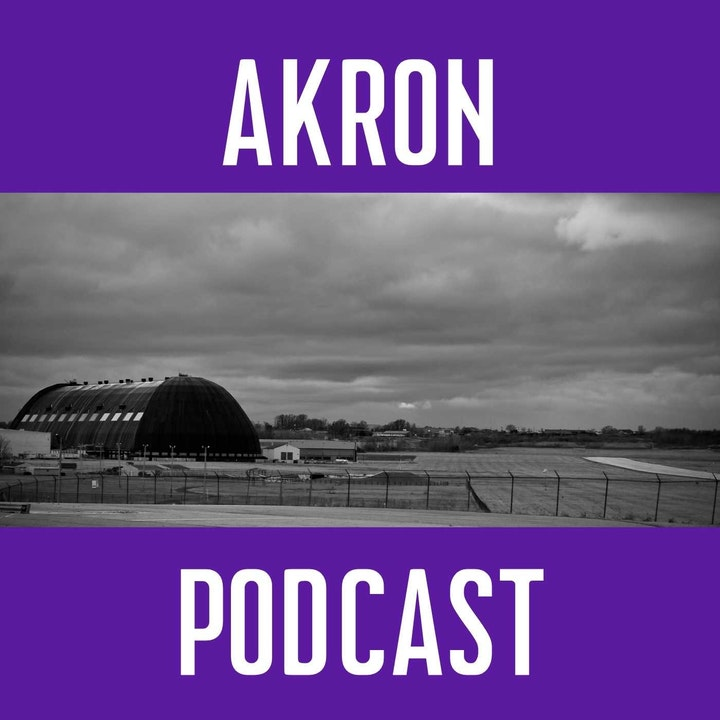 What to Expect from the Akron Podcast