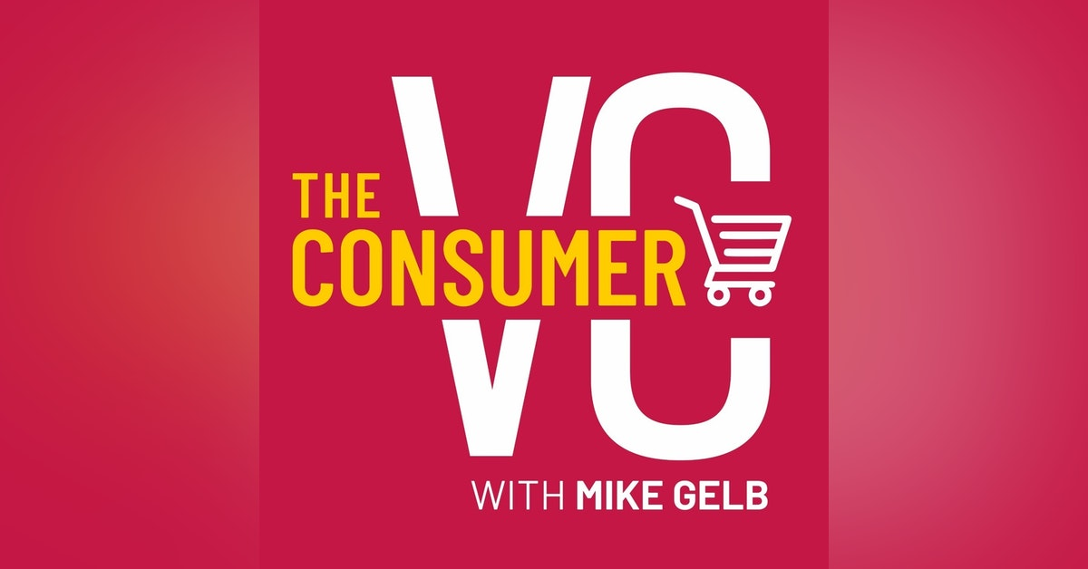 The Consumer VC Newsletter Signup