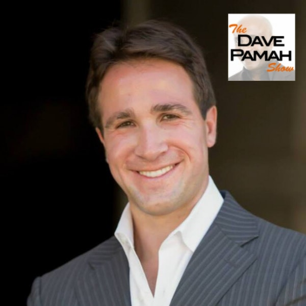 Thirty Minutes of  Leadership and Mentoring with Adam Mendler