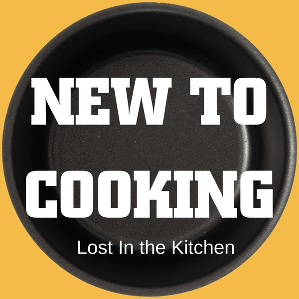 New to Cooking Trailer Image