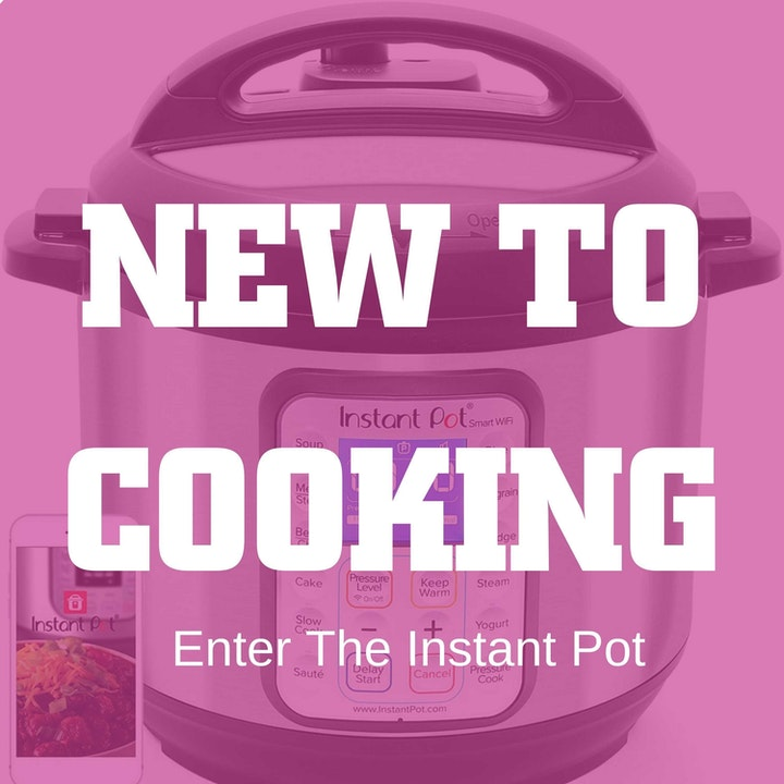 How Cool is the Instant Pot? (or is it Instapot ?)