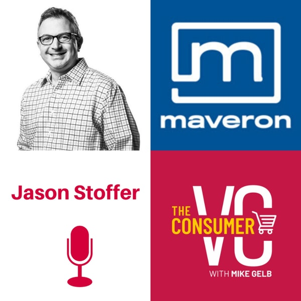 Jason Stoffer (Maveron) - Mediocre Markets, Early Traction, and Knowing Your Weaknesses