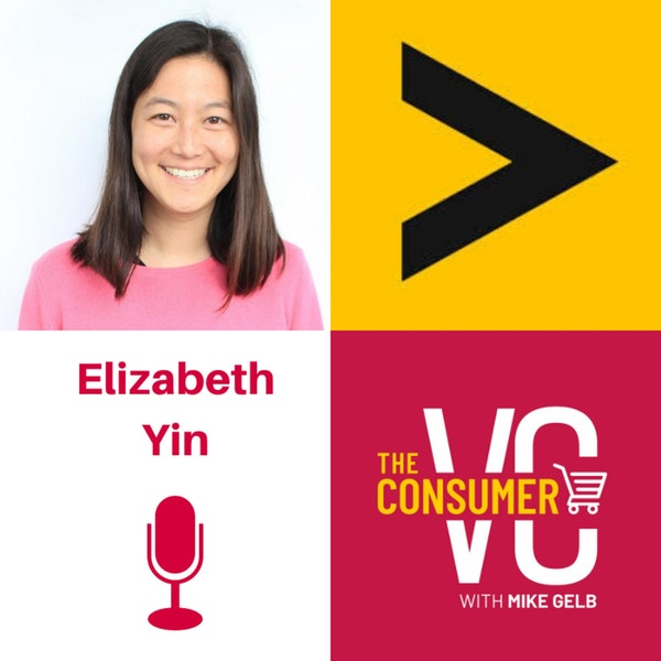 Elizabeth Yin (Hustle Fund) - Investing When There's No Traction and How To Mitigate Risk When Founding