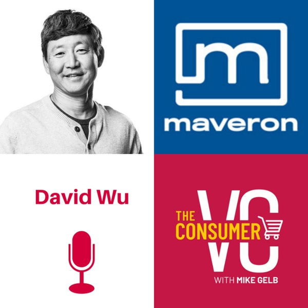 David Wu (Maveron) - The Reinvention of Entertainment, The Founder Scorecard, and the Lessons Learned From Building a Houseboat and Cruising Down the Mississippi