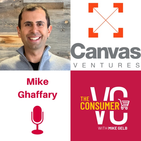 Mike Ghaffary (Canvas Ventures) - How to Evaluate Online Marketplaces, Why This is a Contrarian time to Invest in Consumer