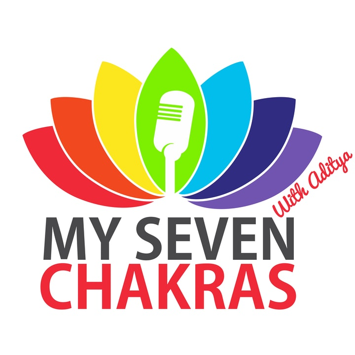 128: Chakra balancing: Discover the hidden forces within you with Ambika Wauters