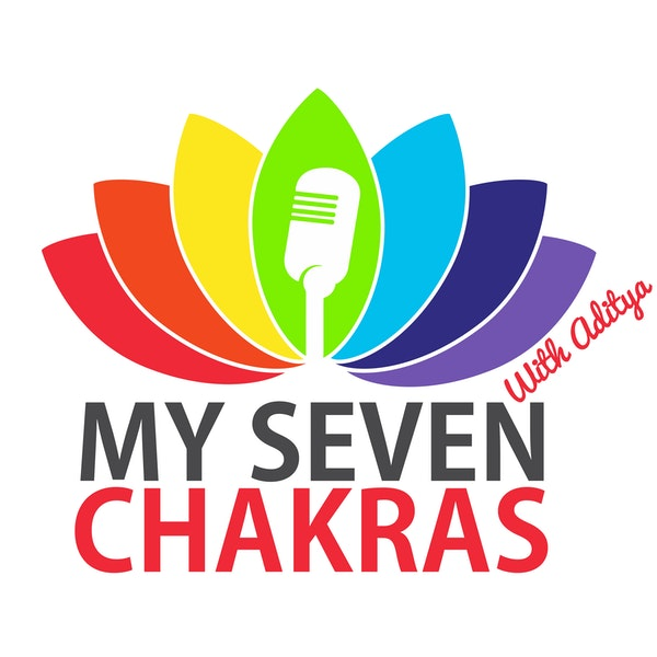 Using the Seven Chakras to heal your life with Vicki Howie #230