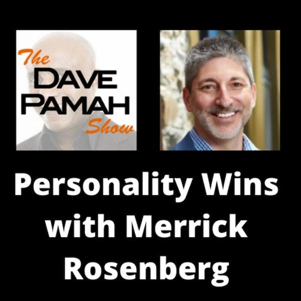 Personality Wins with Merrick Rosenberg