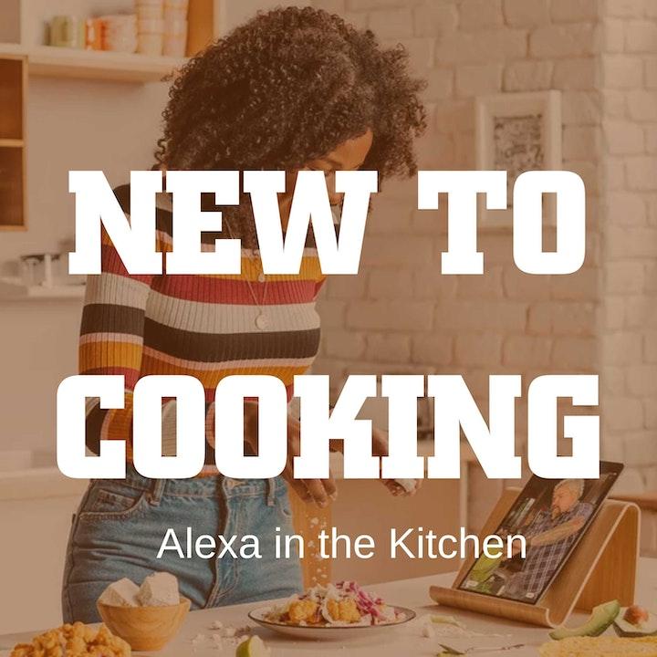 Alexa in the Kitchen