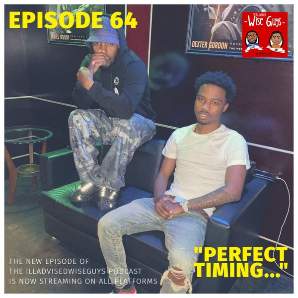 """Episode 64 - """"Perfect Timing..."""" Image"""