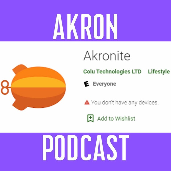 How Using the Akronite App Can Help You Save When You Shop Akron Image