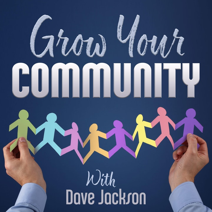 Grow Your Community Trailer