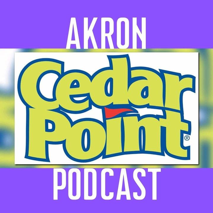 Cedar Point Opens, But