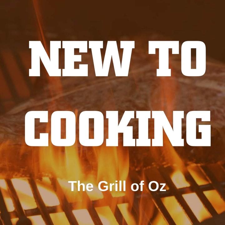 The Grill of Oz