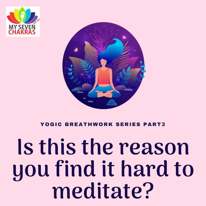 Is This The Reason You Find It Hard To Meditate?