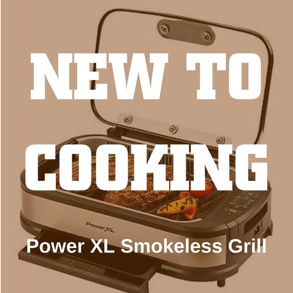 Power XL Smokeless Grill Review Image
