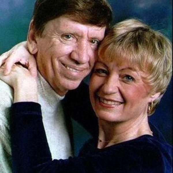S1 E9 - Guest:  Dreama Denver, the wife of the late Bob Denver Image