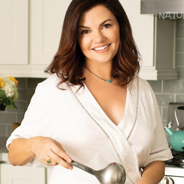 S1 E6 - Guest: Comedian and Cookbooker Anna Vocino Image
