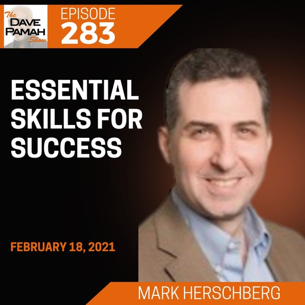 Essential Skills for Success with Mark Herschberg
