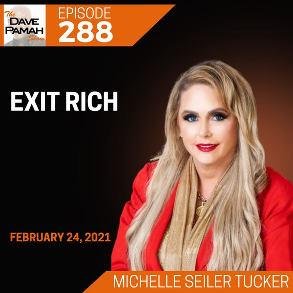 Exit Rich with Michelle Seiler Tucker