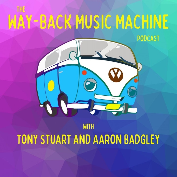 The Way-Back Music Machine Podcast