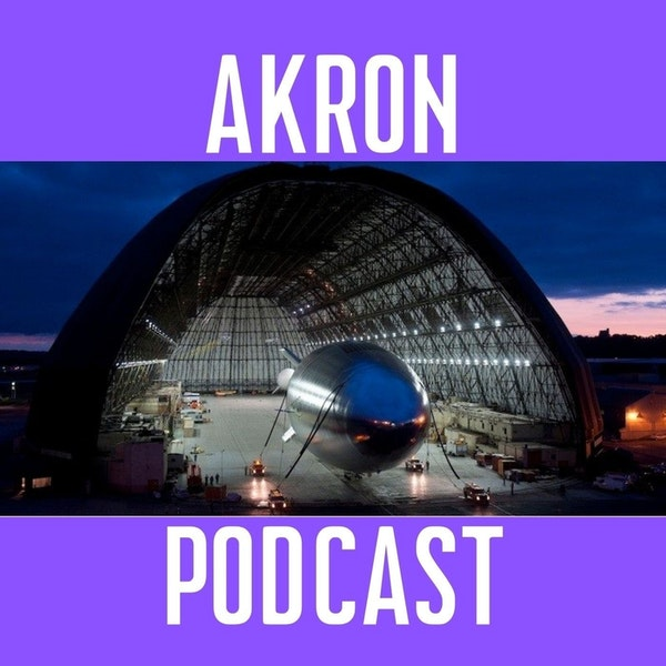 Akron Air Dock Gets New Life
