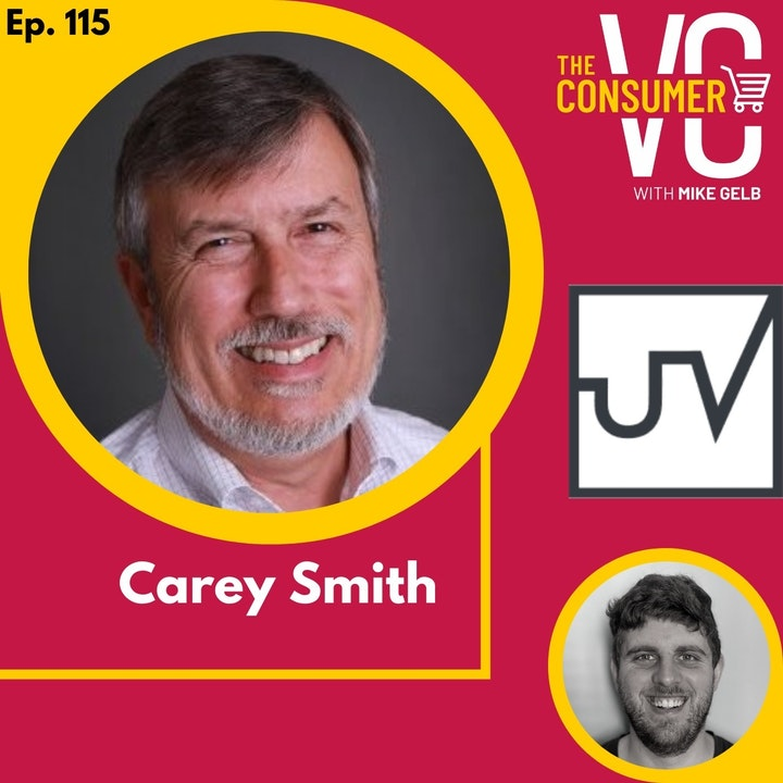 Carey Smith (Unorthodox) - Scaling Big Ass Fans to $250 million and What It Means to be a Contrarian Investor