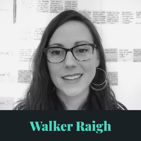 #12 – Social Business Development w/ Walker Raigh