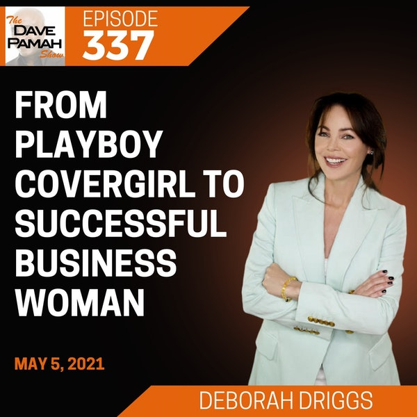 From Playboy Covergirl to Successful Business Woman