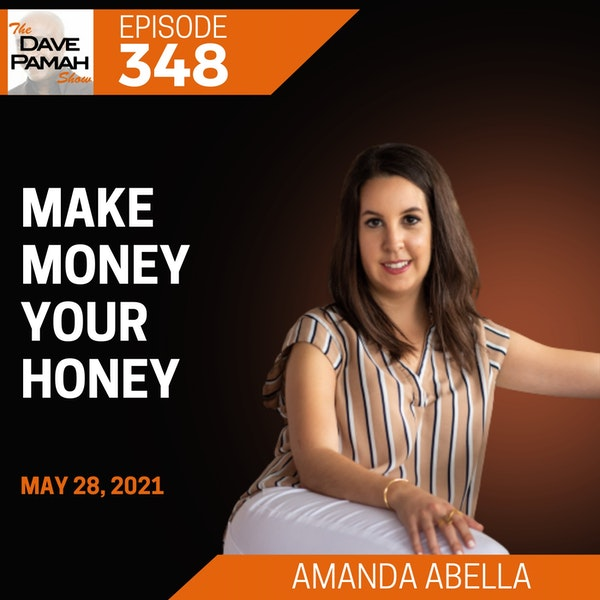 Make Money Your Honey with Amanda Abella