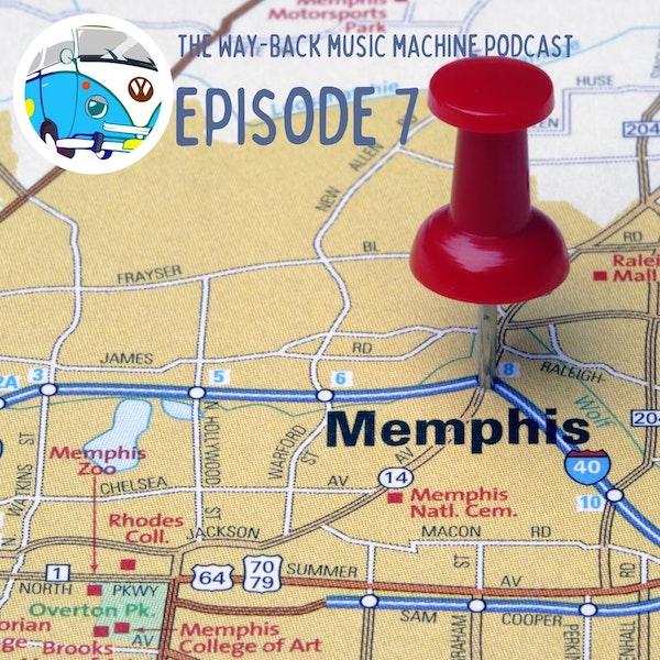 7. Memphis May 12, 1965