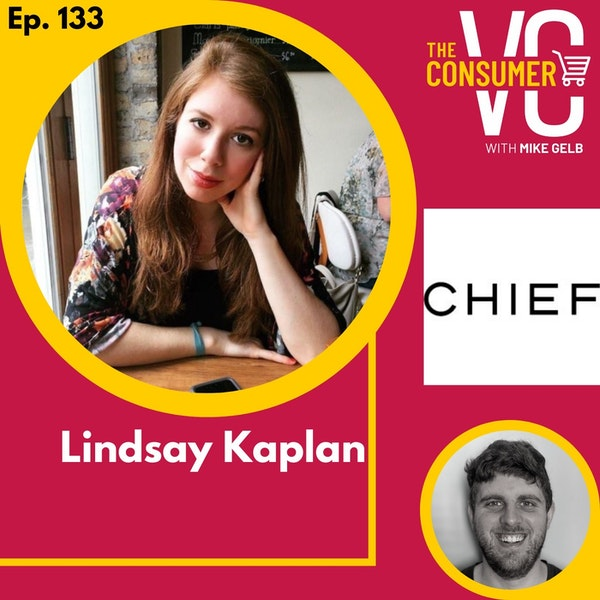 Lindsay Kaplan (Chief) - Building the network for women leaders