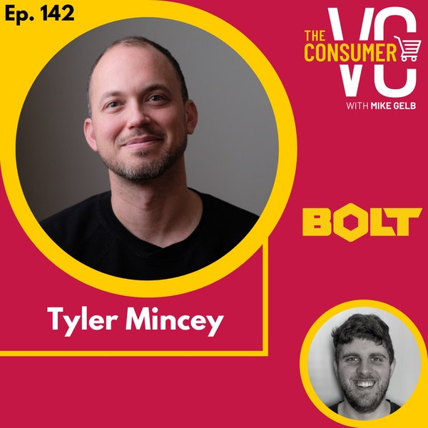 Tyler Mincey (Bolt VC) - New business models for SaaS + Box, design vs. sustainability and what's next in tech enabled products
