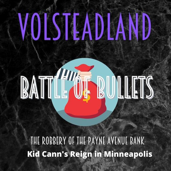 Volsteadland: Battle of Bullets Image
