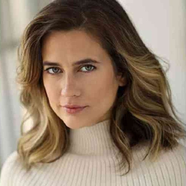 Guest: actress and podcaster Katie Chonacas Image