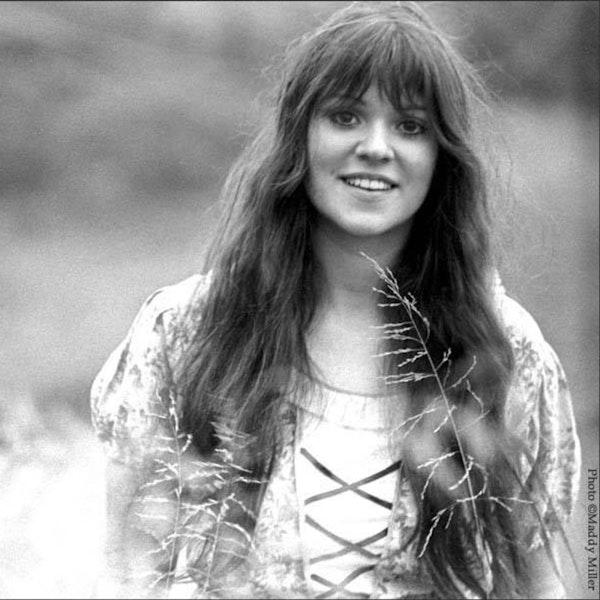 Guest: Singer/Songwriter Melanie Image