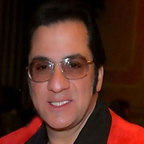 Guest: Elvis Impersonator / Podcaster Gene Dinapoli Image