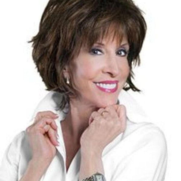 Interview with Deana Martin (Dean Martin's daughter) Image