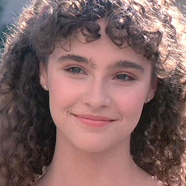 Guest: actress Diane Franklin Image