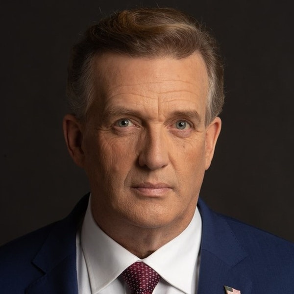 Guest: Mark Whitney - 2020 Libertarian Presidential Candidate Image