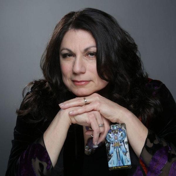 Interview with Psychic Corbie Mitleid Image