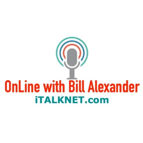 iTALKNET Guests: C.B. and Dan Hoffman Image