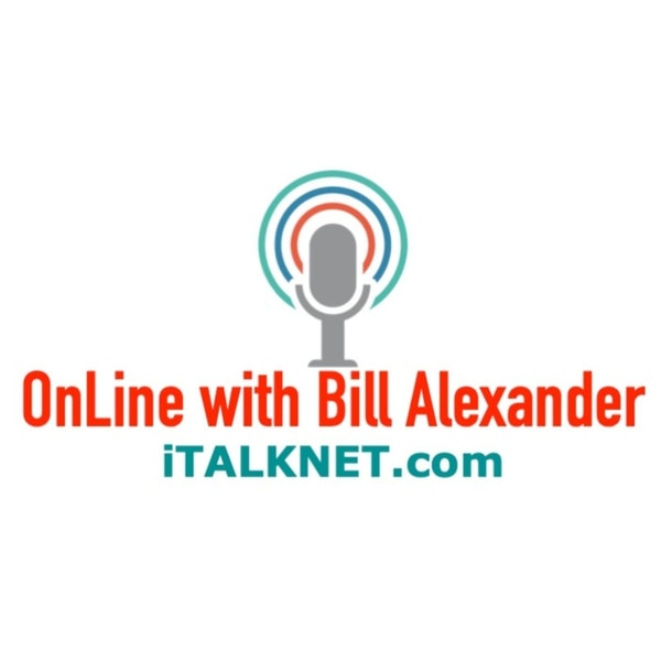 iTALKNET Guest: Joe Gearing Image